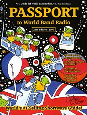 Passport to World Band Radio 9780914941804