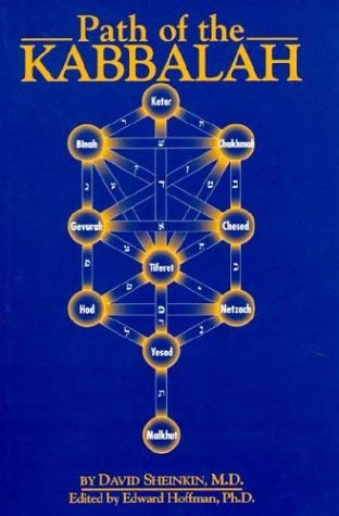 Path of the Kabbalah 9780913757697