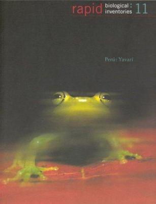 Peru: Yavari 9780914868651