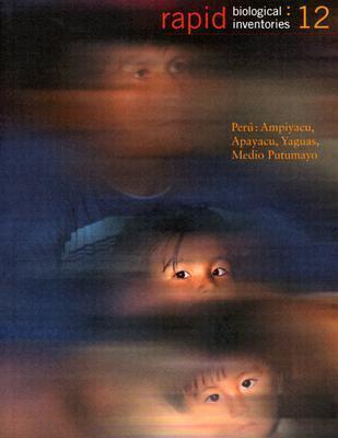 Peru: Ampiyacu, Apayacu, Yaguas, Medio Putumayo 9780914868668
