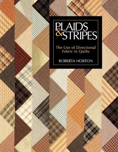 Plaids & Stripes - Print on Demand Edition 9780914881292
