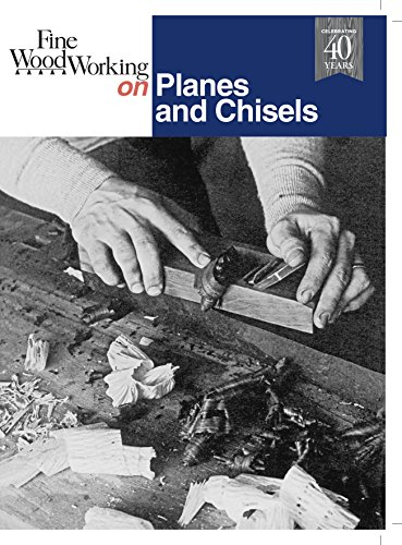 Planes and Chisels 9780918804280