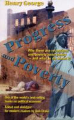 Progress and Poverty 9780911312980