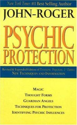 Psychic Protection 9780914829690