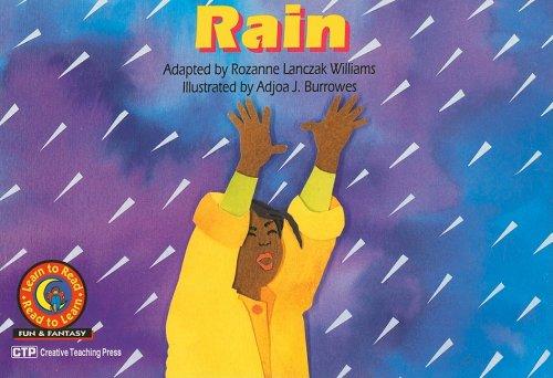 Rain 9780916119539