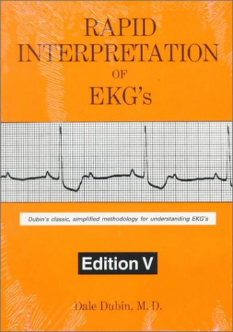 Rapid Interpretation of EKG's 9780912912028