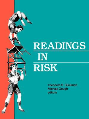 Readings in Risk 9780915707553