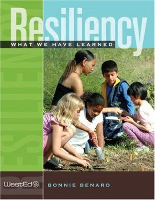 Resiliency: What We Have Learned 9780914409182