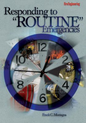 Responding to Routine Emergencies 9780912212814
