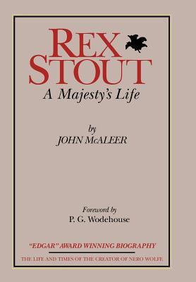 Rex Stout: A Majesty's Life - Millennium Edition 9780918736437