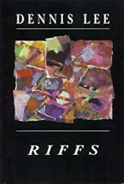 Riffs LP 9780919626812