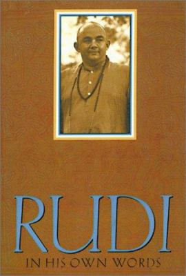 Rudi: In His Own Words 9780915801206