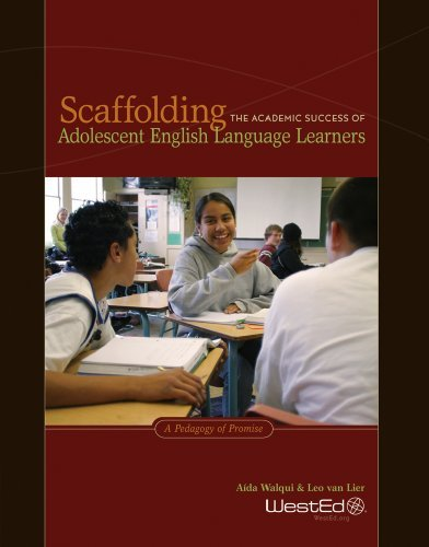 Scaffolding the Academic Success of Adolescent English Language Learners: A Pedagogy of Promise 9780914409755