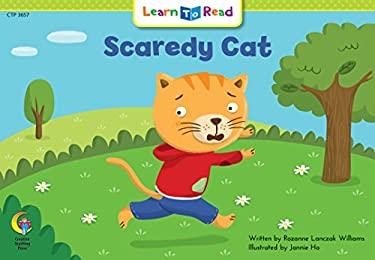 Scaredy Cat 9780916119713