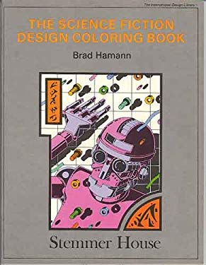 Science Fiction Designs 9780916144494