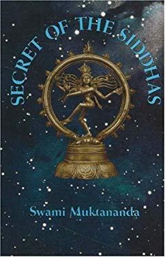 Secret of the Siddhas 9780914602521