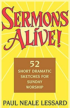 Sermons Alive! 9780916260958