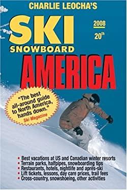 Ski Snowboard America 9780915009879