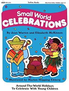 Small World Celebrations 9780911019193