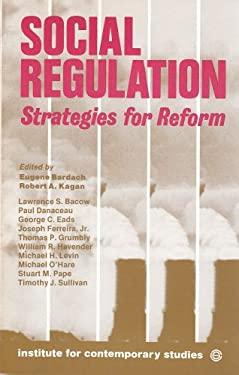 Social Regulation 9780917616464