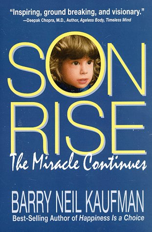 Son Rise: The Miracle Continues 9780915811618