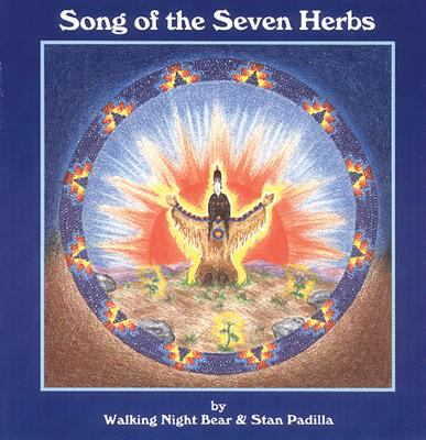 Song of the Seven Herbs 9780913990568