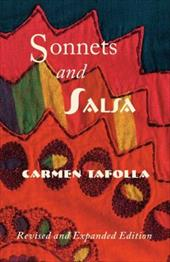 Sonnets and Salsa 4140307
