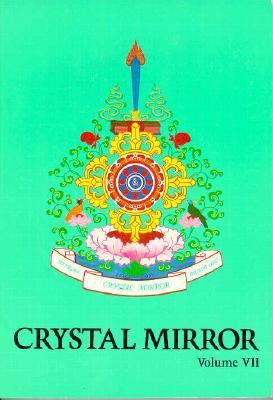 Spread of the Dharma Crystal Mirror 7 9780913546925