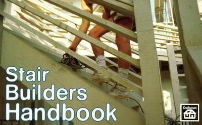 Stair Builders Handbook 9780910460071