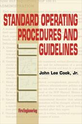 Standard Operating Procedures and Guidelines 4114050