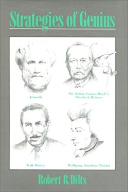 Strategies of Genius Vol. 1
