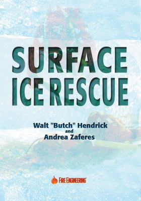 Surface Ice Rescue 9780912212852
