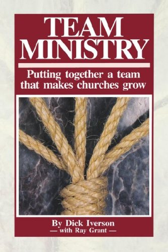Team Ministry 9780914936619