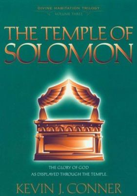 Temple of Solomon 9780914936961