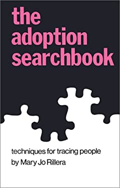 The Adoption Searchbook 9780910143004