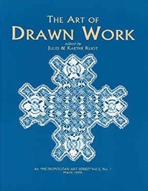 The Art of Drawn Work 9780916896294