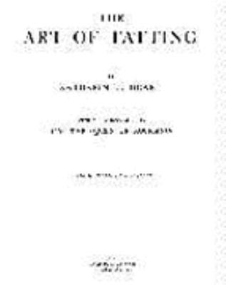 The Art of Tatting 9780916896195