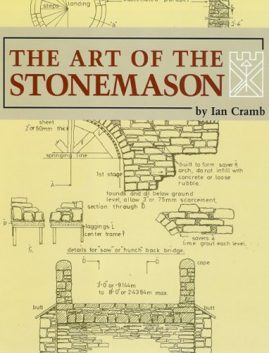 The Art of the Stonemason 9780911469271