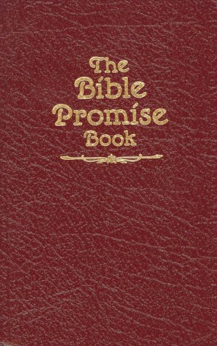The Bible Promise Book 9780916441432