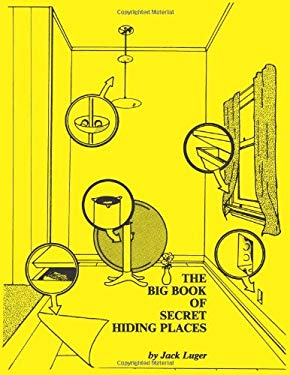 The Big Book of Secret Hiding Places 9780915179664