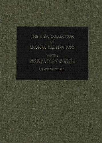 The CIBA Collection of Medical Illustrations 9780914168096