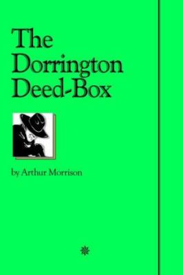 The Dorrington Deed-Box 9780918736130