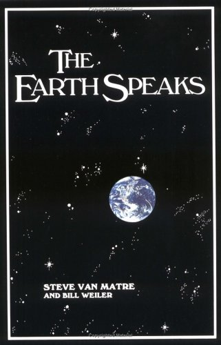 The Earth Speaks 9780917011009