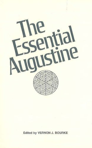 The Essential Augustine 9780915144075