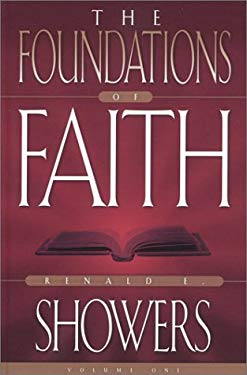 The Foundations of Faith: The Revealed and Personal Word of God 9780915540778