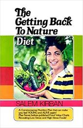 The Getting Back to Nature Diet 4116388