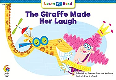 The Giraffe Made Her Laugh 9780916119706