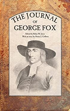 The Journal of George Fox 9780913408247