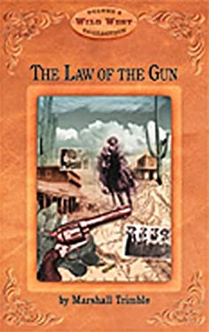 The Law of the Gun 9780916179694