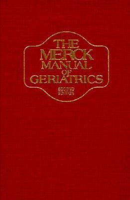 The Merck Manual of Geriatrics 9780911910667